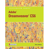 Adobe Dreamweaver Cs6 Illustrated (BOK)