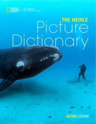 The Heinle Picture Dictionary (BOK)