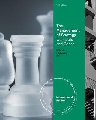 Management of Strategy (BOK)