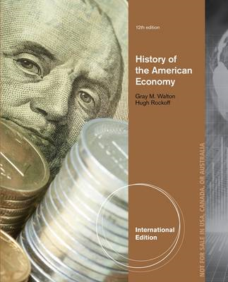 History of the American Economy (BOK)