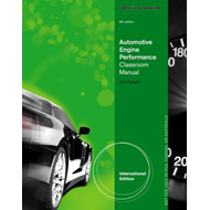 Today's Technician: Automotive Engine Performance Classroom and Shop Manuals (BOK)