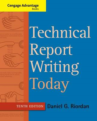 Technical Report Writing Today (BOK)
