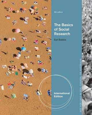 Basics of Social Research (BOK)