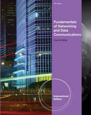 Fundamentals of Networking and Data Communications (BOK)