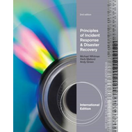 Principles of Incident Response and Disaster Recovery (BOK)