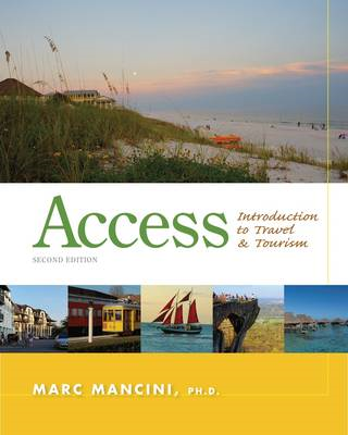 Access: Introduction to Travel and Tourism (BOK)