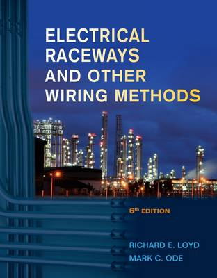 Electrical Raceways & Other Wiring Methods (BOK)