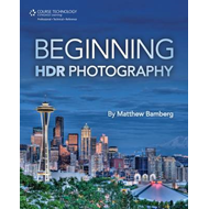 Beginning HDR Photography (BOK)
