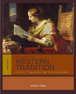 Sources of the Western Tradition (BOK)