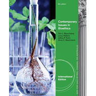Contemporary Issues in Bioethics (BOK)