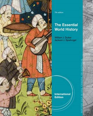 The Essential World History (BOK)