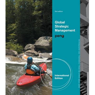 Global Strategic Management (BOK)