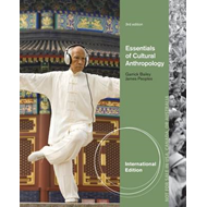 Essentials of Cultural Anthropology (BOK)