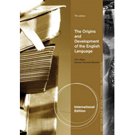 The Origins and Development of the English Language (BOK)