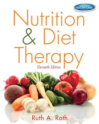 Nutrition & Diet Therapy (BOK)