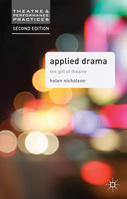 Applied Drama (BOK)