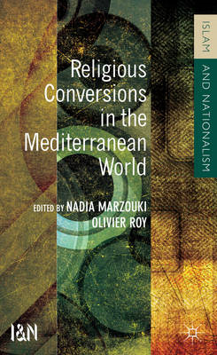 Religious Conversions in the Mediterranean World (BOK)