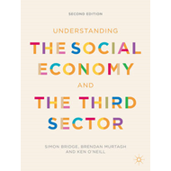 Understanding the Social Economy and the Third Sector (BOK)