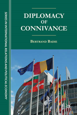 Diplomacy of Connivance (BOK)