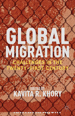 Global Migration: Challenges in the Twenty-First Century (BOK)