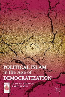 Political Islam in the Age of Democratization (BOK)