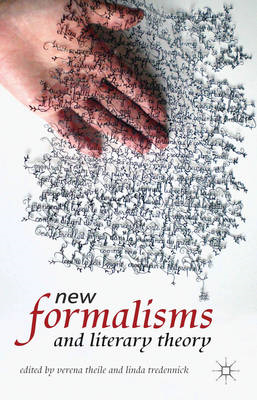 New Formalisms and Literary Theory (BOK)