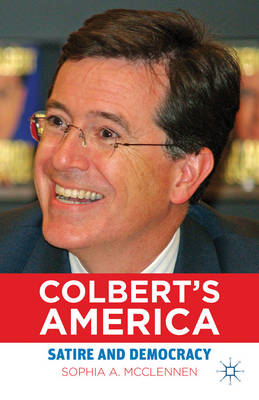 America According to Colbert (BOK)