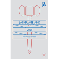 Language and Law (BOK)