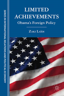 Limited Achievements: Obama's Foreign Policy (BOK)