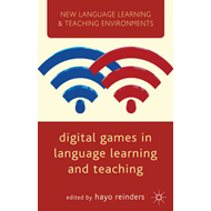 Digital Games in Language Learning and Teaching (BOK)
