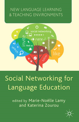 Social Networking for Language Education (BOK)
