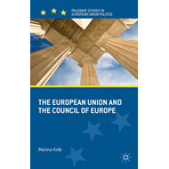 The European Union and the Council of Europe (BOK)