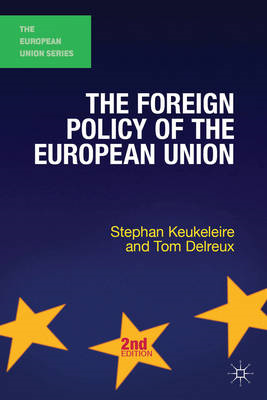 Foreign Policy of the European Union (BOK)