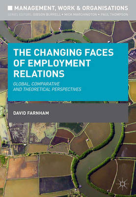 Changing Faces of Employment Relations (BOK)