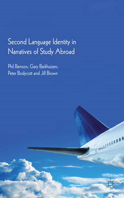 Second Language Identity in Narratives of Study Abroad (BOK)