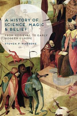 History of Science, Magic and Belief (BOK)