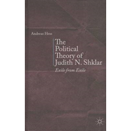 Political Theory of Judith N. Shklar (BOK)