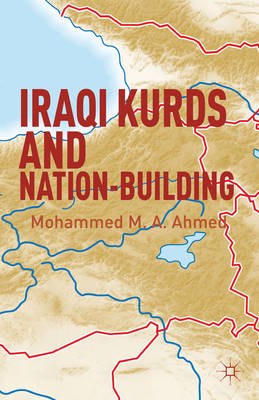 Iraqi Kurds and Nation-Building (BOK)