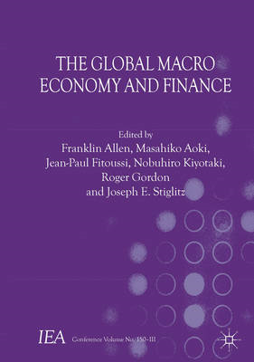 Global Macro Economy and Finance (BOK)