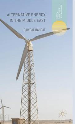 Alternative Energy in the Middle East (BOK)