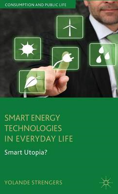 Smart Energy Technologies in Everyday Life (BOK)