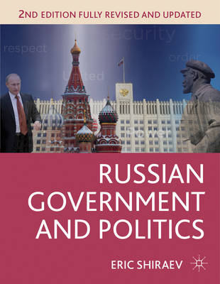 Russian Government and Politics (BOK)