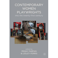 Contemporary Women Playwrights (BOK)