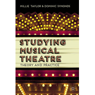 Studying Musical Theatre (BOK)