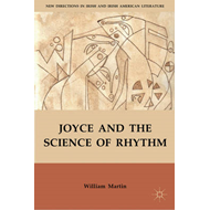 Joyce and the Science of Rhythm (BOK)