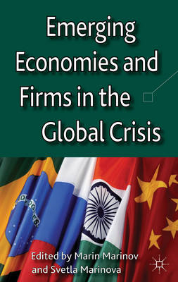 Emerging Economies and Firms in the Global Crisis (BOK)