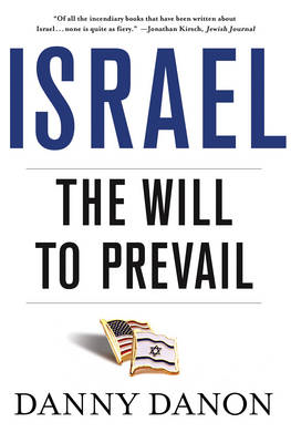 Israel: The Will to Prevail (BOK)