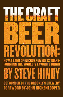 Craft Beer Revolution (BOK)