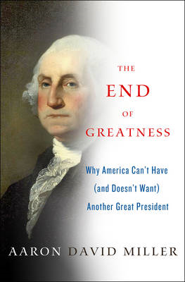 End of Greatness (BOK)