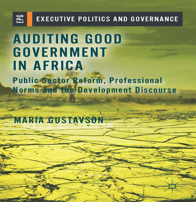 Auditing Good Government in Africa (BOK)